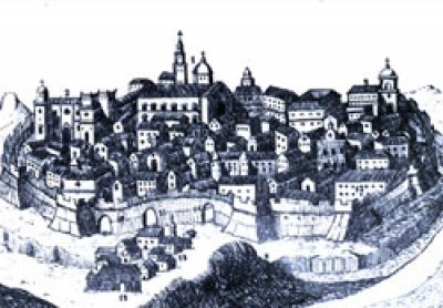 Introducción a la historia de Gandia (Valencia)