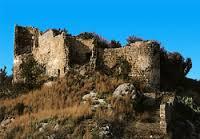 Vista Castillo de Baién