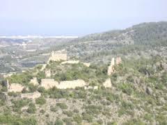 castillo de Villalonga
